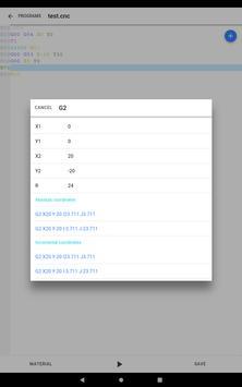 CNC screenshot 17