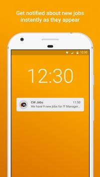 CWJobs screenshot 3