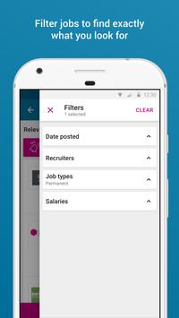 Retail Choice screenshot 2