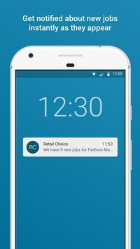 Retail Choice screenshot 3