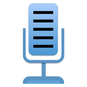 Amazing MP3 Recorder icon