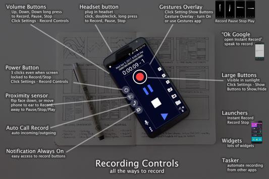 Amazing MP3 Recorder screenshot 12