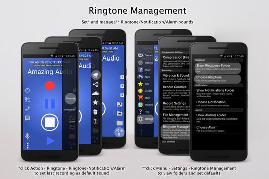 Amazing MP3 Recorder screenshot 16
