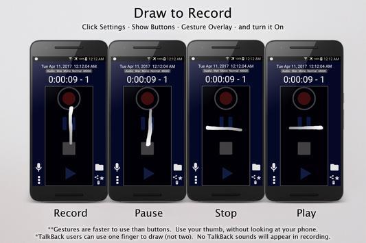 Amazing MP3 Recorder screenshot 23
