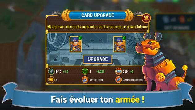 Steampunk Syndicate capture d'écran 3