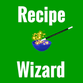 Recipe Wizard icon