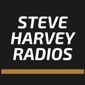 ikon Steve Harvey Radio