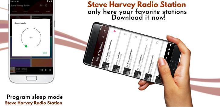 Steve Harvey Radio screenshot 14