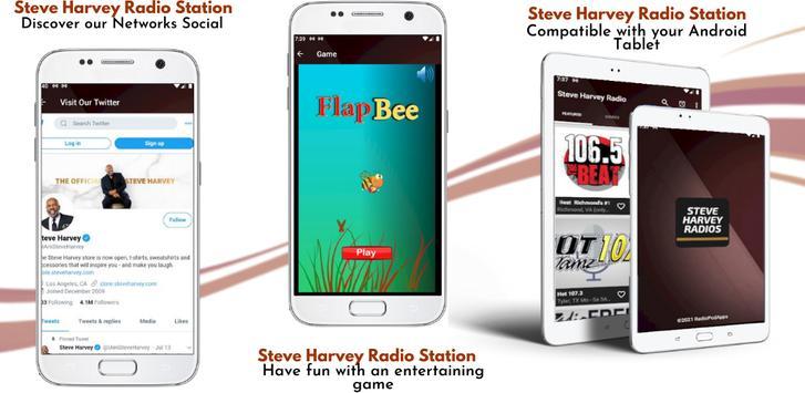 Steve Harvey Radio screenshot 7