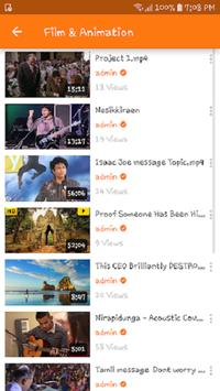 Steven Media v1.0 screenshot 1