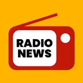 1 Radio News biểu tượng