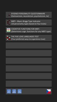 48 Questions: Free Personality Test Collection for Android