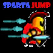 Sparta Jump icon