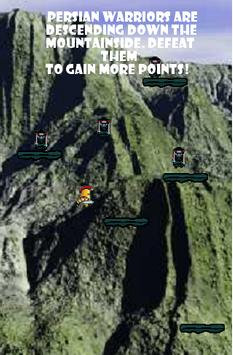 Sparta Jump screenshot 3