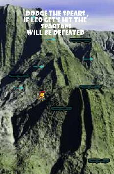 Sparta Jump screenshot 6
