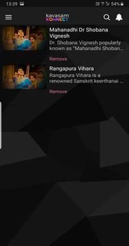 Kavasam Konnect screenshot 3