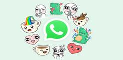 FreeStyle - WhatsApp Stickers