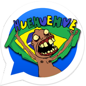 Stickers Memes Pack - WAStickerApps icon