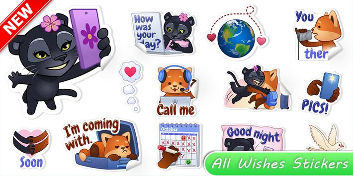 WAStickerApps : Stickers for WhatsApp screenshot 4