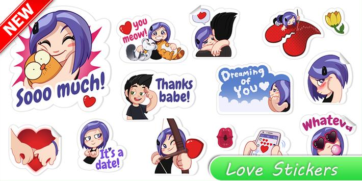 WAStickerApps : Stickers for WhatsApp screenshot 7
