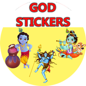 God Sticker ~ WaStickerApps icon