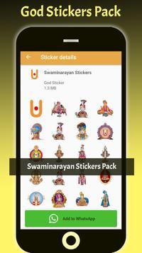 God Sticker ~ WaStickerApps screenshot 2