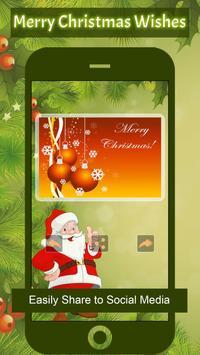 Merry Christmas Wishes ~ Greetings screenshot 6