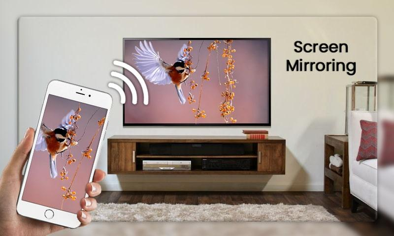 Screen Mirroring Mira Cast : Connect to Smart TV for Android - APK Download