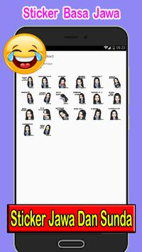 500 Sticker Jawa Sunda Wastickersapp Lengkap Apk App