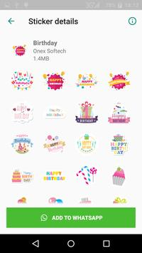 StickHub - Free Stickers for Chat screenshot 4