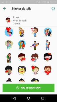 StickHub - Free Stickers for Chat screenshot 1