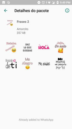 Stickers De Amor Y Piropos Para Whatsapp Apk 26 Download