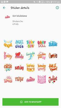 Love Stickers For WhatsApp screenshot 2