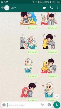 Love Stickers For WhatsApp screenshot 7