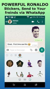 Ronaldo screenshot 5