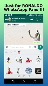 Ronaldo screenshot 6