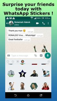 Ronaldo screenshot 1