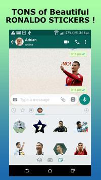 Ronaldo screenshot 3