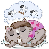 WAStickerApps - Cat & Dog Stickers icon