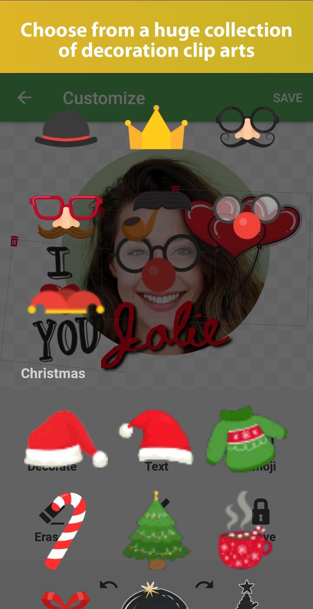 Aplikasi download terbaik android Sticker Maker