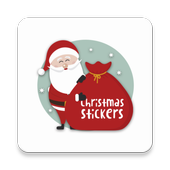 Christmas Stickers for WhatsApp icon