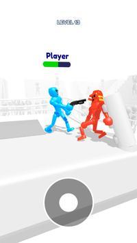 Stickman Boneco Lutador imagem de tela 22