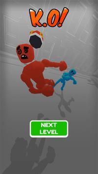 Stickman Boneco Lutador imagem de tela 15