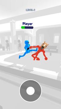 Stickman Boneco Lutador imagem de tela 5