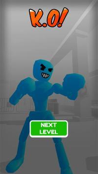 Stickman Boneco Lutador imagem de tela 7
