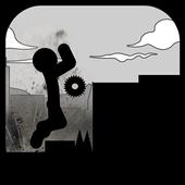 Stickman:run-pro icon