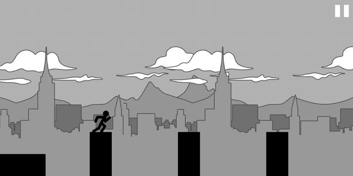 Stickman:run-pro screenshot 3