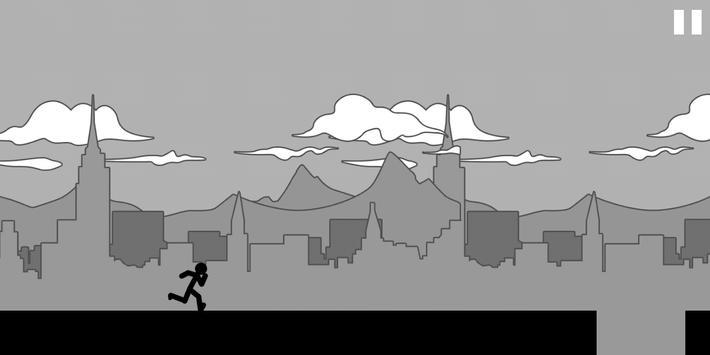 Stickman:run-pro screenshot 2