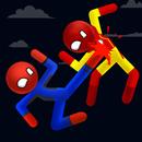 स्टिकमैन लड़ाई APK