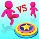 Disc .io - Ultimate Frisbee Tournament APK Android